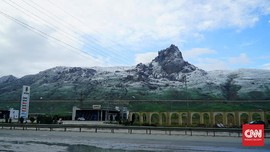 Azerbaijan Rilis Kampanye Wisata Baru