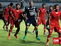 Persib Ragu Turunkan Maitimo Lawan Sriwijaya FC