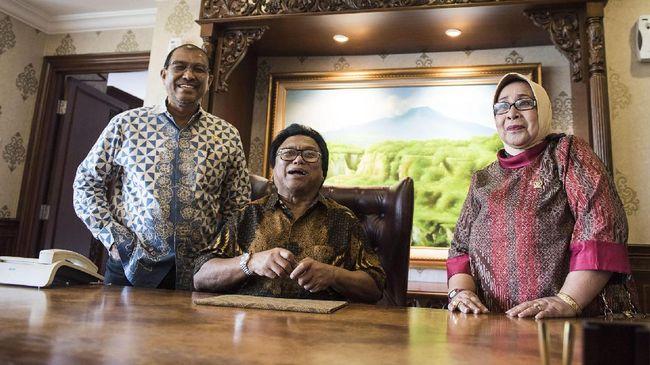 BK DPD Diminta Amati Rekam Jejak Kode Etik Calon Pimpinan