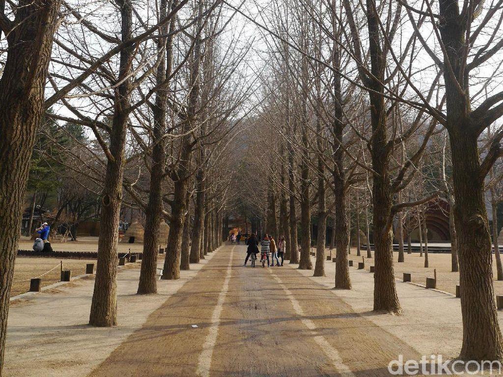 Kamu Fans K-drama? Wajib Datang ke 5 Lokasi Syuting Drama Korea Ini