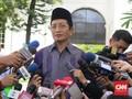 Imam Besar Istiqlal: Jangan Belajar Agama sebatas Permukaan