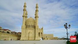 Damai dalam Kerukunan Syiah-Sunni di Masjid 'Negara Api'