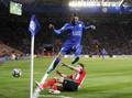 Leicester Menang Lagi, Kalahkan Sunderland 2-0