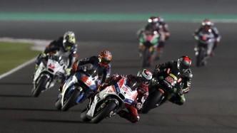 Live Streaming MotoGP Qatar 2018