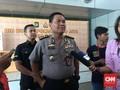 Polisi Imbau Masyarakat Tak Bawa Ransel ke Perayaan Natal
