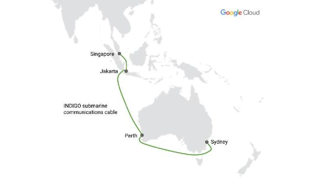 Indosat dan Google Danai Proyek Internet Indigo