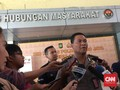 Polisi Tangkap Anggota Ormas Penculik Ninoy Karundeng