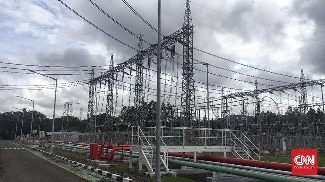 Pipa Gas Cilegon Bocor, PLN Tetap Jamin Distribusi Listrik