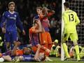 Fakta Menarik Jelang Duel Chelsea vs Manchester City