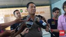 Polda Metro Jamin Tak Ada Sweeping Terkait Suporter Tewas