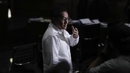 Ajukan PK, Anas Klaim Artidjo Bakal Menyesal Perberat Kasasi