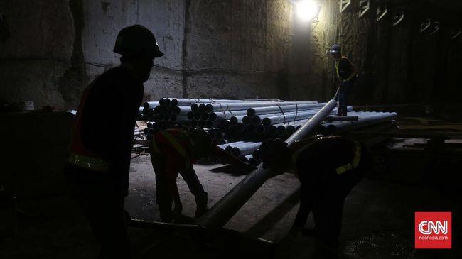 China Naikkan Tarif Anti-Dumping Produk Baja dan Pipa asal AS