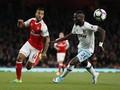 Arsenal Petik Kemenangan atas West Ham
