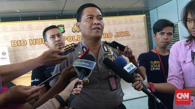 Eks Kolega Sandiaga Mangkir dari Pemeriksaan Polda