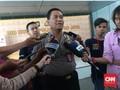 Selundupkan Satu Ton Sabu, Warga Taiwan Ditembak Mati Polisi