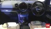 The New Mini Countryman dipasarkan dalam dua pilihan, yaitu Cooper yang dibanderol Rp660 juta dan Cooper S dijual Rp856 juta, off the road.