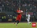 Persija Gagal Rebut Puncak Klasemen Liga 1