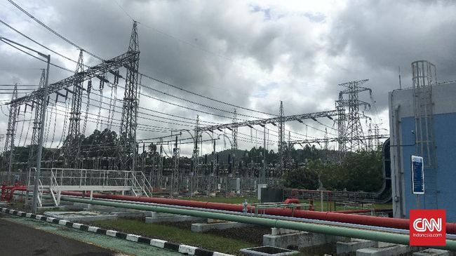 Mayoritas Proyek Listrik 35 Ribu MW Aktif ada di Sulawesi