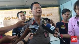Demo Sopir Taksi Online, Polisi Siapkan Pengalihan Arus Lalin