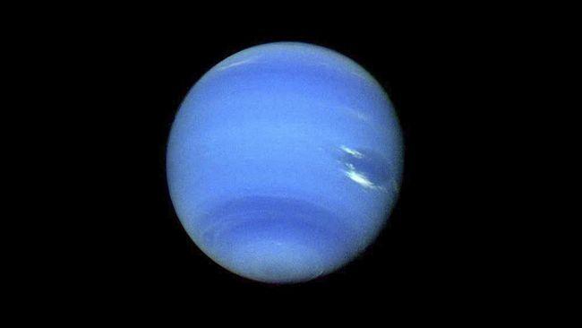 Ilmuwan Temukan Planet Mirip Saturnus dengan Air di Atmosfer