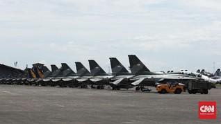 Mahfud Pastikan Proyek Jet Tempur KFX/IFX Berlanjut