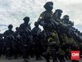 HUT TNI Diminta Tak Ganggu Aktivitas di Pelabuhan Merak