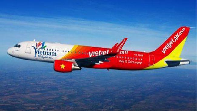 Rute Baru VietJet Air Jadi Jalan Pembuka Paket Wisata Murah