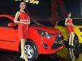 New Agya, Penyegaran Mobil Murah Toyota