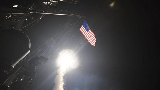 Belum Ada Keputusan Saat Trump Berceloteh akan Serang Suriah