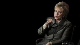 Hillary Clinton Masih Berhasrat Jadi Presiden AS