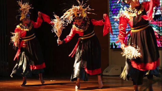 Tidore Lestarikan Budaya Lewat Festival Tidore 2017