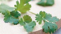 Cobalah memanfaatkan bahan-bahan alami lainnya seperti mengunyah daun peterseli. Asupan sayuran hijau dipercaya mampu mengurangi bau mulut. (Foto: iStock)