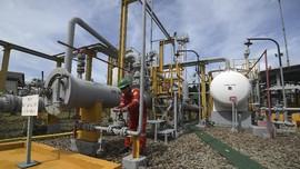 Pipa Gas Bawah Laut Bocor, Satu Turbin PLTGU Cilegon Mati