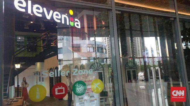 Bisnis E-commerce: Indosat Menyerah, XL Masih Optimis