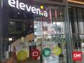 XL Akan Umumkan Investor Elevenia Dalam Waktu Dekat