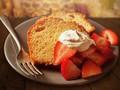 Pound Cake Vanila Klasik Super Lembut