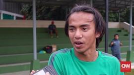 Gabung Borneo FC, Rafid Ingat Pesan BJ Habibie