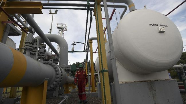Bangun Pembangkit Baru, Indonesia Power Rilis Efek Rp4 T