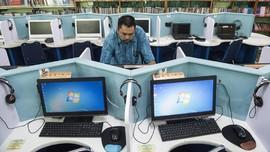 Indonesia Rentan Kena Serangan Siber