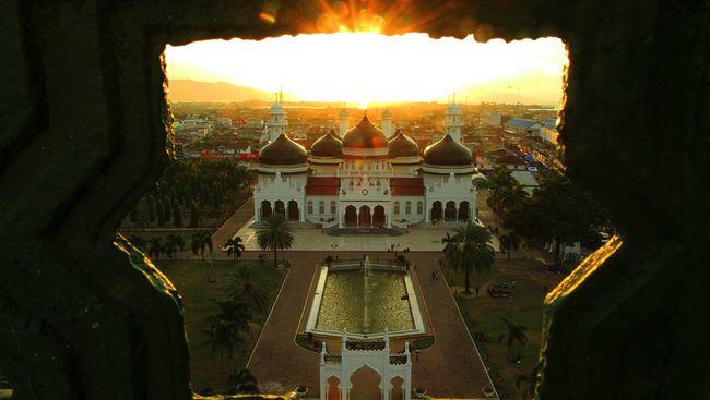Optimalkan Halal Tourism, Aceh Promosi ke Yogyakarta