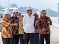 Jokowi Cari Celah Sederhanakan Perizinan Pascaputusan MK