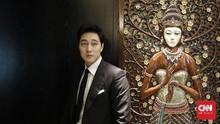 So Ji Sub Bakal Bintangi Drama Baru setelah Dua Tahun