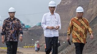 Menteri PUPR Basuki Kumpulkan Arsitek Rancang Ibu Kota Baru