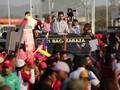 Tujuh Juta Warga Venezuela Ingin Lengserkan Presiden