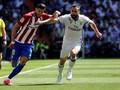 Carvajal Abaikan Rekor Bagus Madrid atas Atletico