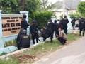 Polisi Baku Tembak dengan Pelaku Penembakan di Tuban