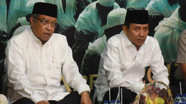 Minta UU Dikaji, NU Sebut Pembubaran Ormas Perlu Peradilan
