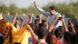 Maduro Menangi Pemilu Kontroversial Venezuela