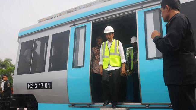 KA Bandara Adi Soemarmo Ditarget Rampung Pertengahan 2019