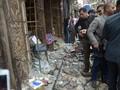 Pelaku Bom Bunuh Diri di Gereja Mesir Teridentifikasi